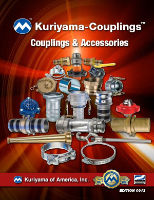 Couplings Products Catalog