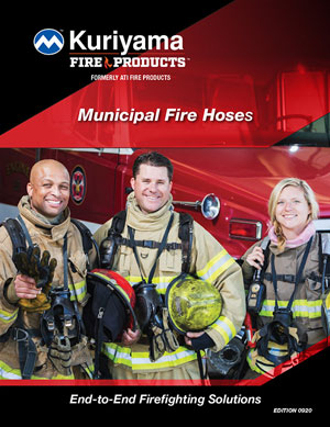 Municipal Fire Hose catalog