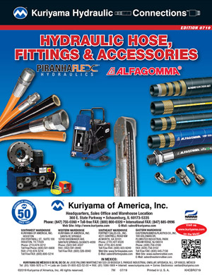 Hydraulic Hose Fittings Accessores Brochure