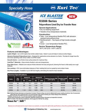 Kuri-Tec-Iceblaster flyer