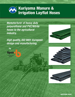 Layflat Manure & Irrigation Catalog