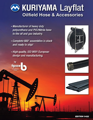Layflat Oilfield brochure