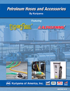 Tigerflex Hoses Petroleum Alternative catalog