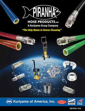 Piranha Hose Products Catalog