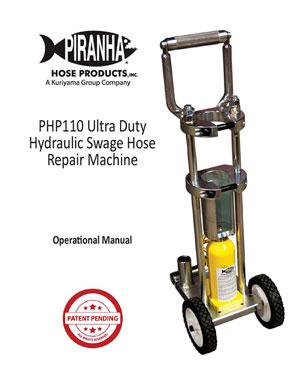 Piranha Hydraulic Swage