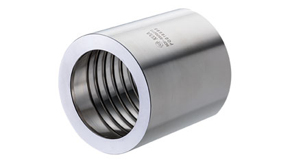 Sanitary 304 Stainless Steel Crimp Ferrules