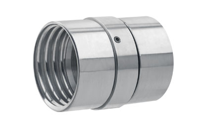 Full Flow Swivel Coupling