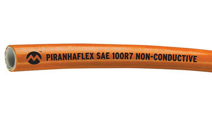 Piranhaflex™ Plus Series