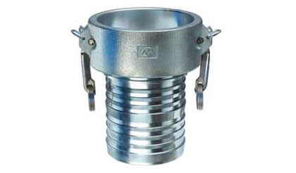 Quick-Acting Couplings
