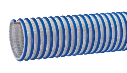 Tiger™ Aqua - TAQ™ Series Potable Water Suction and Discharge Hose