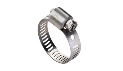 Worm Gear Clamp Mini